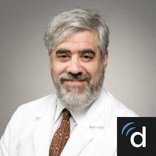 Mark Goldberger, MD, Cardiology, New York, NY, NYC Health + Hospitals / Coney Island