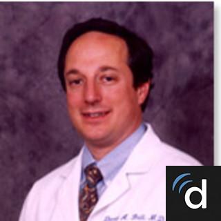 David Brill, MD, Cardiology, Waterford, CT, McLaren Flint