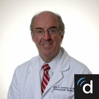 John Doherty Jr., MD, Orthopaedic Surgery, Scranton, PA, Geisinger-Community Medical Center