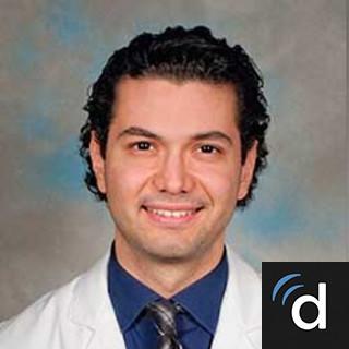 Eduardo Garza Jr., PA, Physician Assistant, Seattle, WA, UW Medicine/University of Washington Medical Center