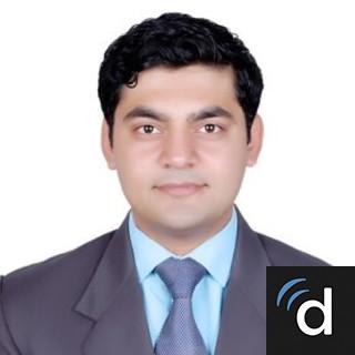 Harshal Shah, MD, Internal Medicine, Pueblo, CO, Parkview Medical Center