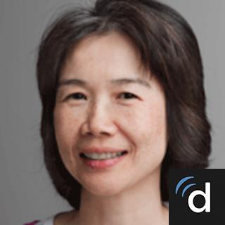 Karen Khoo, MD, Internal Medicine, San Francisco, CA, California Pacific Medical Center-Davies Campus