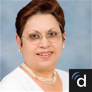 Sheela Choubey, MD, Obstetrics & Gynecology, Piscataway, NJ, Saint Peter's University Hospital