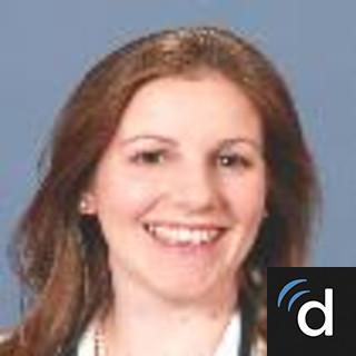 Danielle Pesce, DO, Emergency Medicine, McLean, VA
