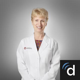 Dr  Claire Verschraegen, MD – Columbus, OH | Oncology