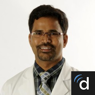 Appalanaidu Sasapu, MD, Oncology, Little Rock, AR, UAMS Medical Center