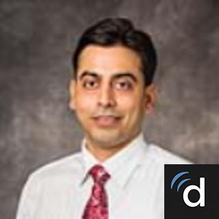 Saleem Chowdhry, MD, Gastroenterology, Cleveland, OH, Cleveland Clinic