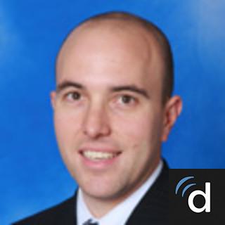 Scott Ceresnak, MD, Pediatric Cardiology, Palo Alto, CA, Stanford Health Care