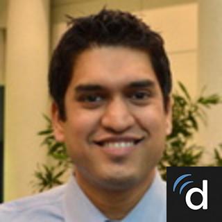 Sunit Baxi, MD, Internal Medicine, Baltimore, MD, University of Maryland Medical Center Midtown Campus