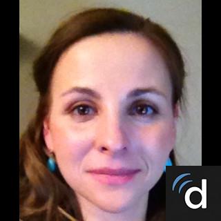 Dr  Bokiej Magdalena, MD – Cleveland, OH | Emergency Medicine