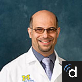 Khaled Hassan, MD, Oncology, Cleveland, OH, Michigan Medicine