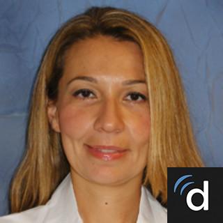 Alexandra Meis, MD, Emergency Medicine, Bronx, NY, Greenwich Hospital