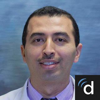 Ali Hussain, MD, Radiology, Penfield, NY, St. James Hospital
