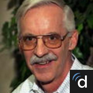 David Crandall, DO, Internal Medicine, Clifton Forge, VA, Lewis-Gale Medical Center