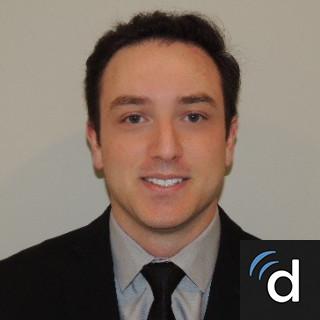 Paul Delle Donna, DO, Internal Medicine, Newark, NJ, University Hospital