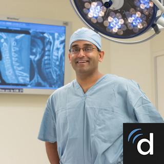 Dr  Alpesh A  Patel, Orthopedic Surgeon in Chicago, IL   US