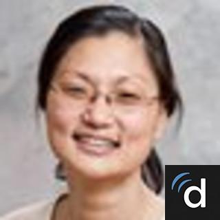 Caroline (Kim) Kim Kupfer, MD, Medicine/Pediatrics, Phoenix, AZ, St. Joseph's Hospital and Medical Center