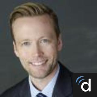 Chad Fortun, MD, Orthopaedic Surgery, Wilmington, NC