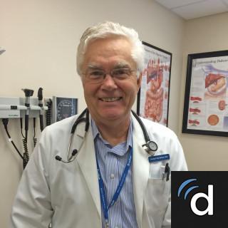 George Van Komen, MD, Internal Medicine, Salt Lake City, UT