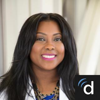 Tanganyika Barnes, DO, Internal Medicine, Englewood, NJ, Englewood Health