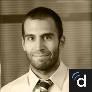 Alex Balekian, MD, Pulmonology, North Hollywood, CA, Keck Hospital of USC