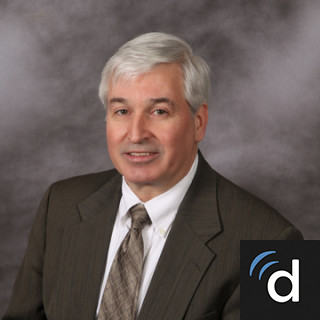 David Holt, MD, General Surgery, Evergreen Park, IL, Little Company of Mary Hospital and Health Care Centers