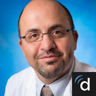 Dr  Hassan Nadrous, Pulmonologist in Lenoir City, TN | US News Doctors