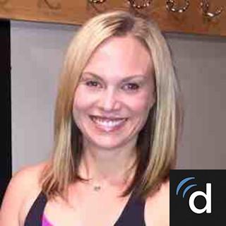 Sarah Pirnak, Pharmacist, Tulsa, OK