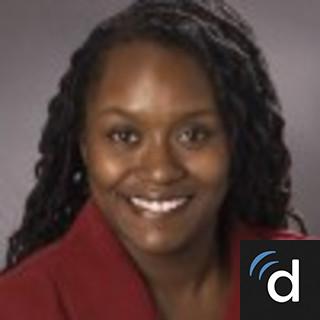 Anisa (Ssengoba) Ssengoba-Ubogu, MD, Family Medicine, Birmingham, AL, University of Alabama Hospital