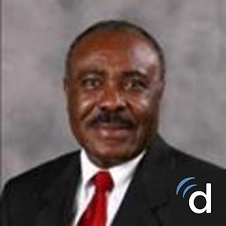 Henry Enyenihi, MD, Internal Medicine, Paris, TN, Baptist Memorial Hospital - Memphis