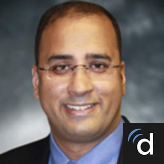 Nitin Mathur, MD, Cardiology, Auburn, CA, Kaiser Permanente Roseville Medical Center