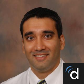 Dr  Uptal Patel, Nephrologist in Durham, NC | US News Doctors