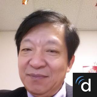Jason Liu, MD, Psychiatry, Flushing, NY, NYC Health + Hospitals / Elmhurst