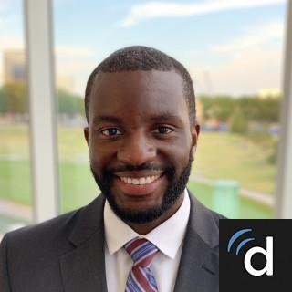 Derek Udeh, MD, Resident Physician, Coppell, TX