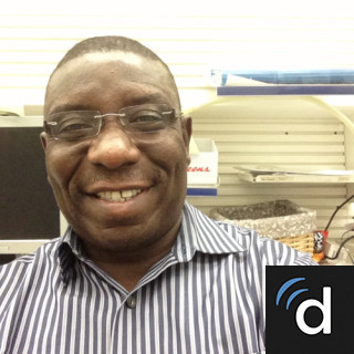 Adewale Balogun, Pharmacist, Odessa, TX