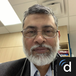 Muhammad Naveed Siddiqi, MD, Internal Medicine, Fort Worth, TX, Baylor Scott & White All Saints Medical Center - Fort Worth