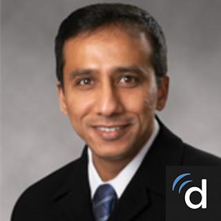 Naveen Gowda, MD, Radiology, Minneapolis, MN, St. Luke's Hospital