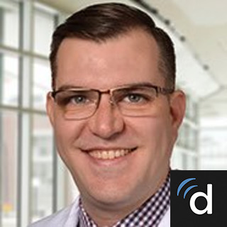 Todd Barrett, MD, Internal Medicine, Columbus, OH, Ohio State University Wexner Medical Center