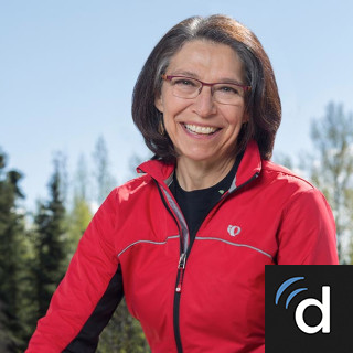 Janet Bloch, Nurse Practitioner, Anchorage, AK, Alaska Regional Hospital
