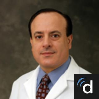 Subhi Sbahi, MD, Cardiology, Roseville, MI, Ascension St. John Hospital