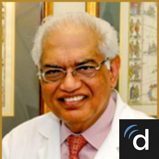 Vasant Khachane, MD, Thoracic Surgery, Hamden, CT, Yale-New Haven Hospital