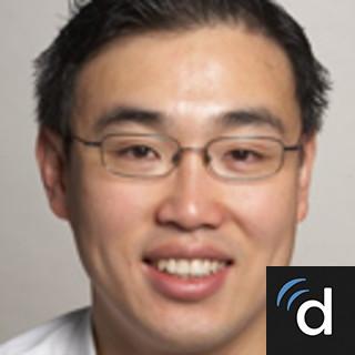 Peter Chuang, MD, Nephrology, Orange, CT, Milford Hospital