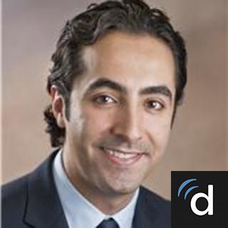 Alireza Sadeghi, MD, Plastic Surgery, Metairie, LA, Touro Infirmary