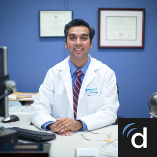 Salman Shah, MD, Radiology, East Meadow, NY, Nassau University Medical Center