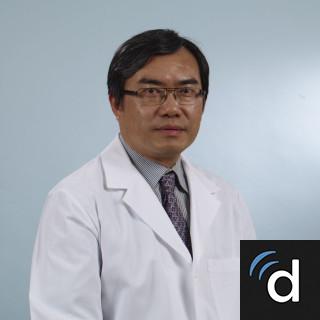 Kirk Lin, MD, Pathology, Phoenix, AZ