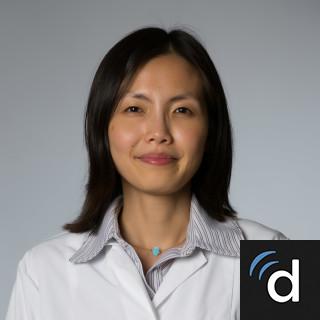 Alice (Chang) Hoftman, MD, Pediatric Rheumatology, Los Angeles, CA, Mattel Childrens Hospital University of California Los Angeles