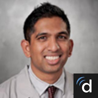 Oliver D'Silva, MD, Cardiology, Chicago, IL, Swedish Covenant Hospital