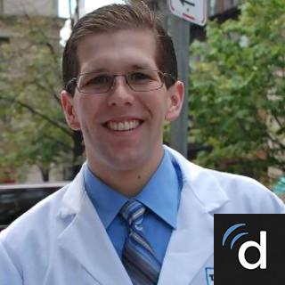 Shane Burke, MD, Neurosurgery, Boston, MA, Tufts Medical Center