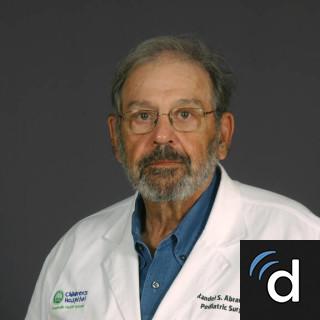 Randel Abrams, MD, Pediatric (General) Surgery, Greenville, SC, Prisma Health Greenville Memorial Hospital