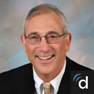 David Goldstein, MD, Cardiology, Rochester, NY, Highland Hospital